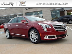 New Cadillacs 2019 CADILLAC XTS Luxury Sedan 2G61M5S33K9158776 in Oklahoma City, OK