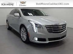 New Cadillacs 2019 CADILLAC XTS Luxury Sedan 2G61N5S35K9100388 in Oklahoma City, OK