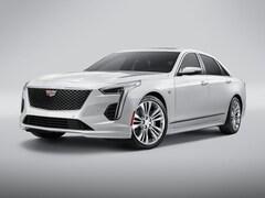 New Cadillacs 2019 CADILLAC CT6 3.6L Premium Luxury Sedan 1G6KD5RS9KU122143 in Oklahoma City, OK