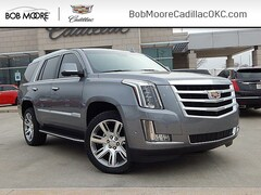 New Cadillacs 2019 CADILLAC Escalade Luxury SUV 1GYS4BKJ8KR262338 in Oklahoma City, OK