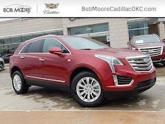 New Cadillacs 2019 CADILLAC XT5 Base SUV 1GYKNARS6KZ147839 in Oklahoma City, OK