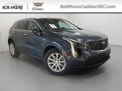 New Cadillacs 2019 CADILLAC XT4 Luxury SUV 1GYAZAR4XKF176991 in Oklahoma City, OK