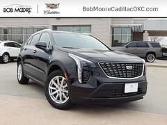 New Cadillacs 2019 CADILLAC XT4 Luxury SUV 1GYAZAR44KF101980 in Oklahoma City, OK