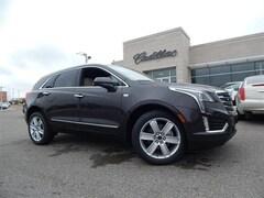 New Cadillacs 2018 CADILLAC XT5 Base SUV 1GYKNARS8JZ220949 in Oklahoma City, OK