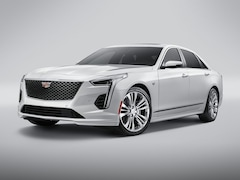 New Cadillacs 2019 CADILLAC CT6 3.0L Twin Turbo Platinum Sedan 1G6KT5R60KU141721 in Oklahoma City, OK