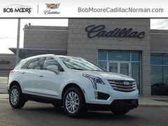 New Cadillacs 2019 CADILLAC XT5 Base SUV 1GYKNARS4KZ211604 in Oklahoma City, OK