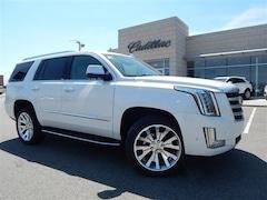New Cadillacs 2018 CADILLAC Escalade Luxury SUV 1GYS4BKJ8JR300018 in Oklahoma City, OK