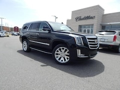 New Cadillacs 2018 CADILLAC Escalade Luxury SUV 1GYS4BKJ1JR301723 in Oklahoma City, OK