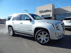 New Cadillacs 2018 CADILLAC Escalade Luxury SUV 1GYS4BKJ2JR166798 in Oklahoma City, OK