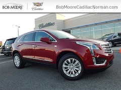New Cadillacs 2019 CADILLAC XT5 Base SUV 1GYKNARS0KZ138358 in Oklahoma City, OK