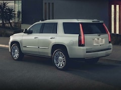 New Cadillacs 2018 CADILLAC Escalade Luxury SUV 1GYS4BKJ2JR297195 in Oklahoma City, OK