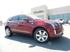 New Cadillacs 2018 CADILLAC XT5 Base SUV 1GYKNARS4JZ222133 in Oklahoma City, OK