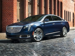 New Cadillacs 2019 CADILLAC XTS Luxury Sedan 2G61N5S33K9131977 in Oklahoma City, OK