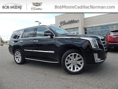 New Cadillacs 2018 CADILLAC Escalade Luxury SUV 1GYS4BKJ8JR296438 in Oklahoma City, OK
