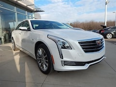 New Cadillacs 2018 CADILLAC CT6 3.6L Luxury Sedan 1G6KD5RS9JU122027 in Oklahoma City, OK