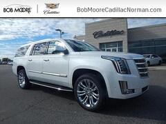 New Cadillacs 2019 CADILLAC Escalade ESV Luxury SUV 1GYS4HKJ1KR178462 in Oklahoma City, OK