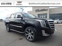 New Cadillacs 2019 CADILLAC Escalade Luxury SUV 1GYS3BKJ9KR190844 in Oklahoma City, OK