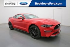 2019 Ford Mustang Ecoboost Performance Pkg Coupe