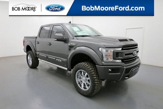 2019 Ford F-150 Tuscany FTX Truck