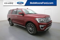 2019 Ford Expedition Limited 2nd Row Buckets SUV