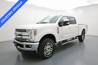 2019 Ford F-250 Lariat (Courtesy Vehicle) Truck Crew Cab
