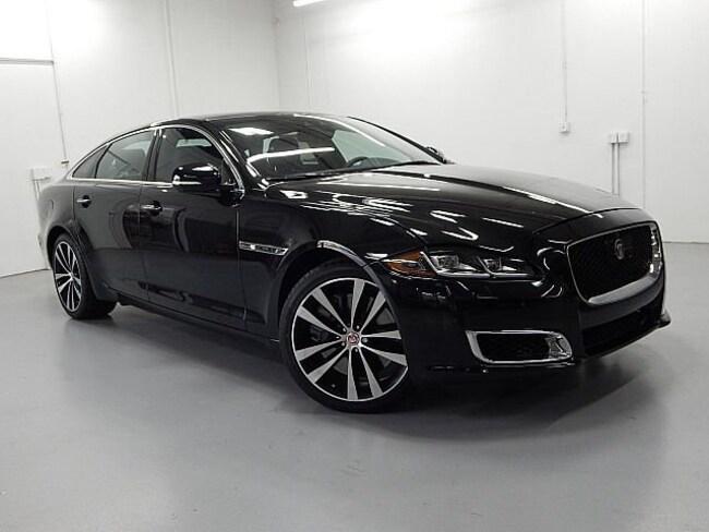New 2019 Jaguar Xj In Oklahoma City Ok Sajwa2ge3kmw18348 For Sale