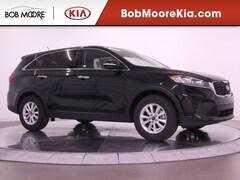 Sorento 2019 L SUV Kia