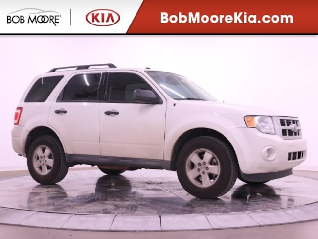 Escape 2012 XLT SUV Ford