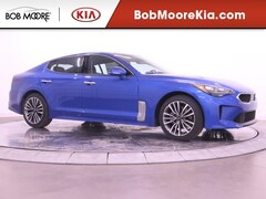 Stinger 2019 Premium Hatchback Kia