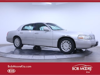 Town Car 2005 Signature Limited Sedan Lincoln