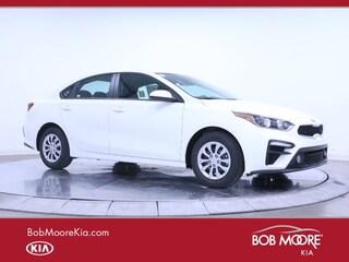 Forte 2020 FE Sedan Kia