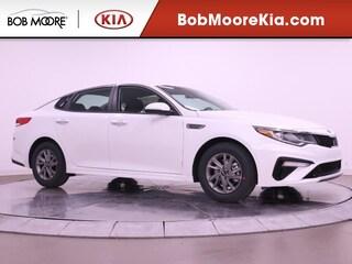 Optima 2019 LX Sedan Kia