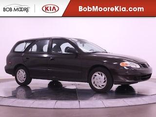 Elantra 1999 GL Wagon Hyundai