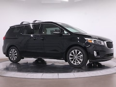 Sedona 2018 SX Minivan/Van Kia