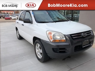 Sportage 2007 LX w/A/C SUV Kia