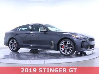 Stinger 2019 GT Hatchback Kia