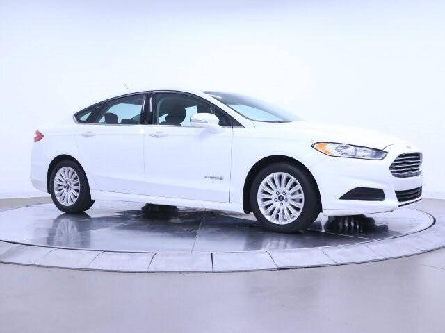 Fusion Hybrid 2016 SE Sedan Ford