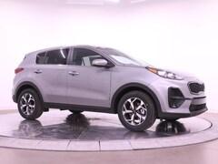 Sportage 2020 LX SUV Kia