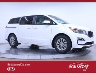Sedona 2021 LX Minivan/Van Kia