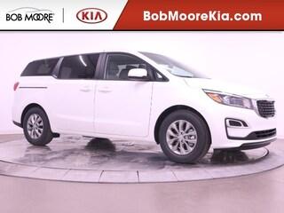 Sedona 2019 LX Minivan/Van Kia