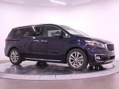 Sedona 2018 SX Limited Minivan/Van Kia