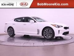 Stinger 2019 Base Hatchback Kia