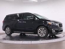 Sedona 2018 SXL Minivan/Van Kia