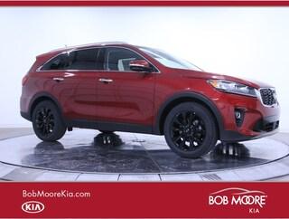 Sorento 2020 EX SUV Kia