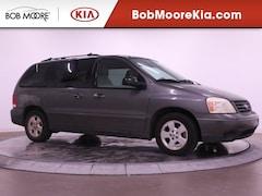 2005 Ford Freestar SES Wagon