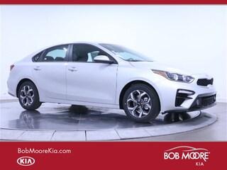 Forte 2020 LXS Sedan Kia