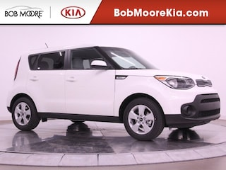 Soul 2019 Base Wagon Kia