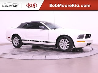 Mustang 2006 Convertible Ford