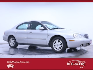 Sable 2004 LS Premium Sedan Mercury