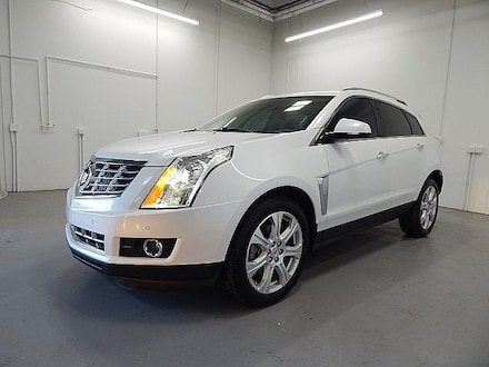 2016 CADILLAC SRX Performance Collection SUV